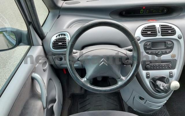 CITROEN Xsara Picasso 1.6 HDi ELIT személygépkocsi - 1560cm3 Diesel 52557 10/30