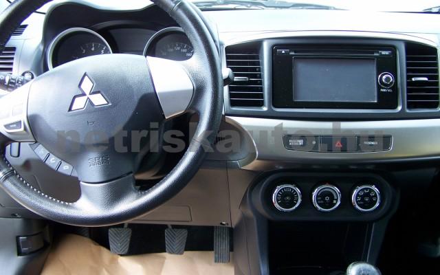 MITSUBISHI Lancer 1.6 Intense AS&G személygépkocsi - 1590cm3 Benzin 49999 8/12