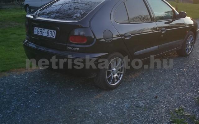 RENAULT Mégane 1.6 Sport személygépkocsi - 1598cm3 Benzin 50030 5/7