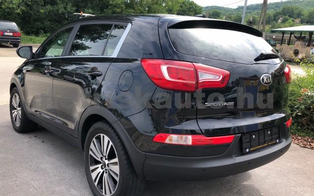 KIA Sportage 1.6 GDI LX személygépkocsi - 1591cm3 Benzin 22484 8/12