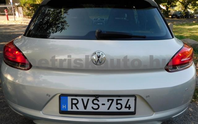VW Scirocco 1.4 TSI DSG személygépkocsi - 1390cm3 Benzin 52551 5/12
