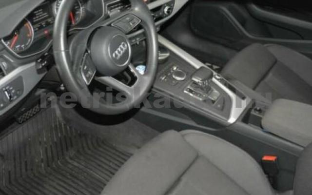 AUDI A4 személygépkocsi - 2967cm3 Diesel 109140 6/11