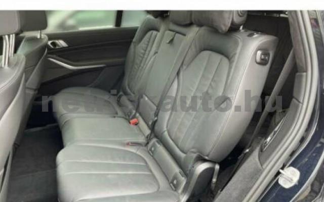 BMW X7 személygépkocsi - 2993cm3 Diesel 110199 6/11