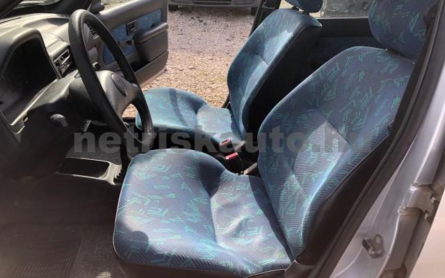 PEUGEOT 106 1.1 XN személygépkocsi - 1124cm3 Benzin 32765 7/12