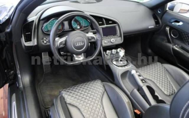 AUDI R8 személygépkocsi - 5204cm3 Benzin 42490 6/7