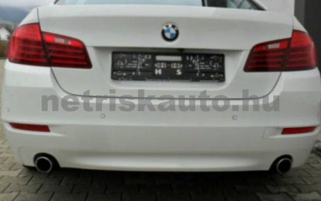 BMW 535 személygépkocsi - 2993cm3 Diesel 55565 5/5