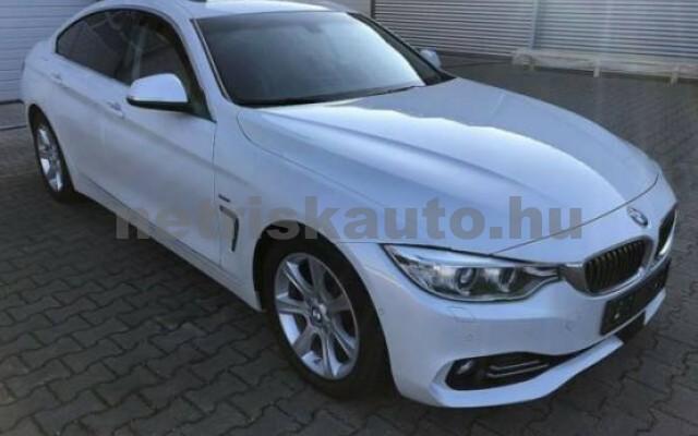 BMW 430 Gran Coupé személygépkocsi - 2993cm3 Diesel 42755 4/7