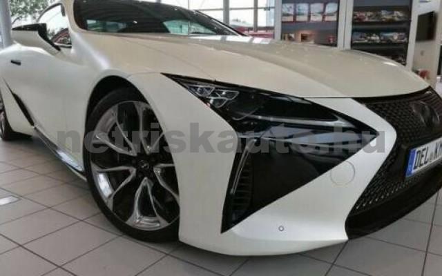 LEXUS LC 500 személygépkocsi - 4969cm3 Benzin 110693 5/12