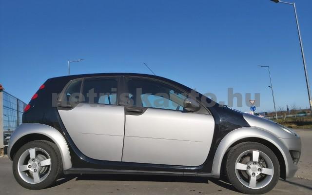 SMART Forfour 1.3 Pulse személygépkocsi - 1332cm3 Benzin 27691 8/12
