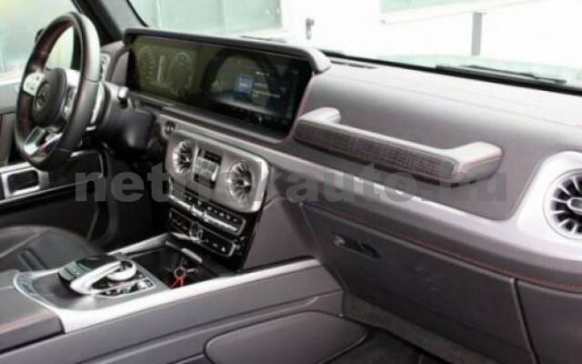 G 500 személygépkocsi - 3982cm3 Benzin 105912 8/10