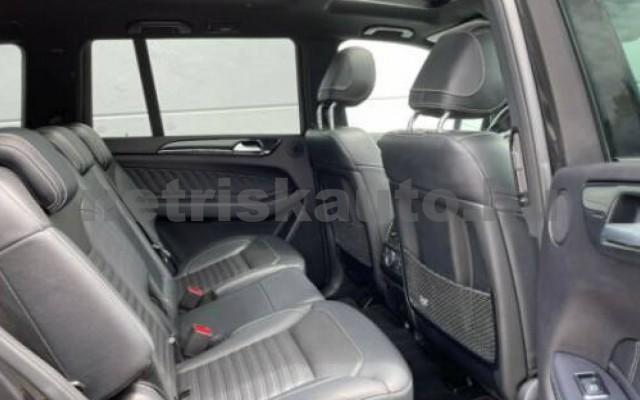 GLS 350 személygépkocsi - 2987cm3 Diesel 106067 12/12