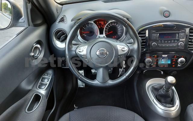 NISSAN JUKE személygépkocsi - 1618cm3 Benzin 52528 10/29