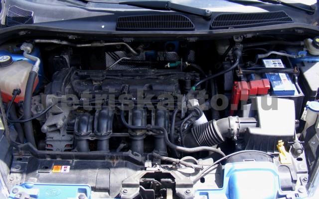 FORD Fiesta 1.25 Trend személygépkocsi - 1242cm3 Benzin 44844 7/12