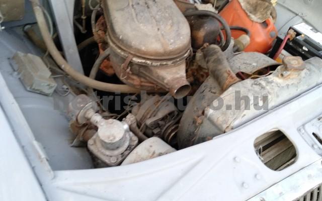VOLGA M24 személygépkocsi - 2445cm3 Benzin 14825 7/12