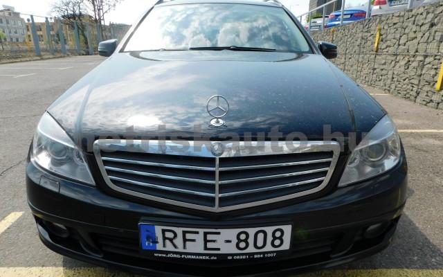 MERCEDES-BENZ C-osztály C 200 T CDI Elegance személygépkocsi - 2148cm3 Diesel 44591 4/12