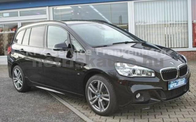 BMW 220 Gran Tourer személygépkocsi - 1995cm3 Diesel 42621 3/7