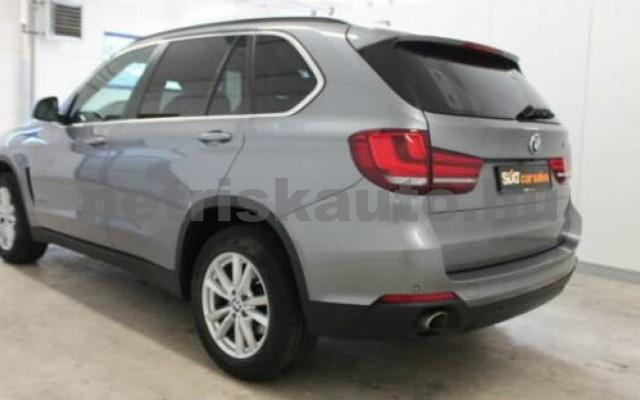 BMW X5 személygépkocsi - 1995cm3 Diesel 55809 4/7