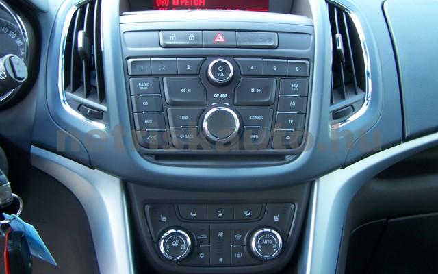 OPEL Zafira 2.0 CDTI Edition személygépkocsi - 1956cm3 Diesel 93261 10/12
