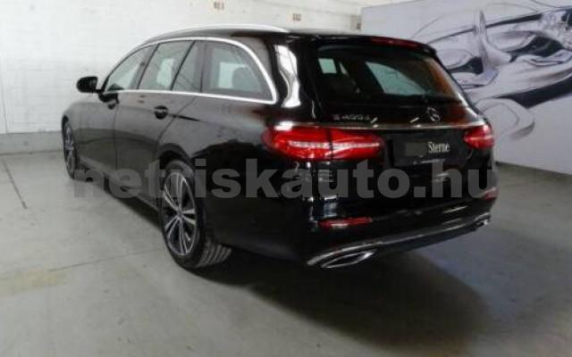 E 400 személygépkocsi - 2925cm3 Diesel 105867 3/12