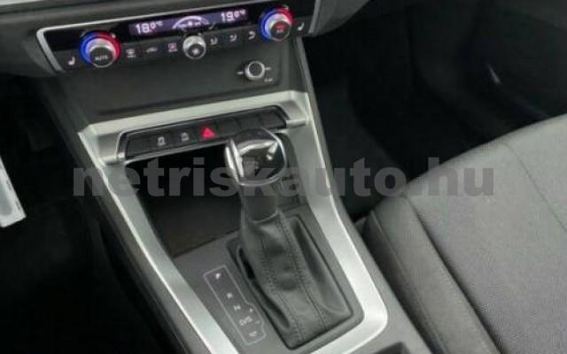 Q3 személygépkocsi - 1498cm3 Benzin 104742 12/12