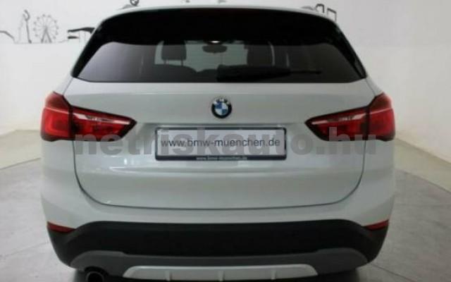 BMW X1 személygépkocsi - 1995cm3 Diesel 43056 5/7
