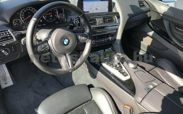 BMW M6 személygépkocsi - 4395cm3 Benzin 43052 4/7
