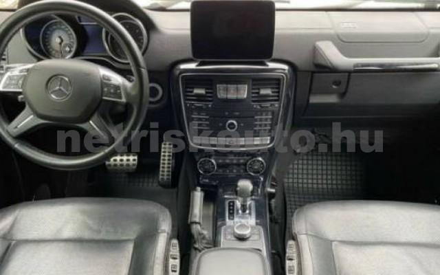 G 350 személygépkocsi - 2987cm3 Diesel 105899 11/12