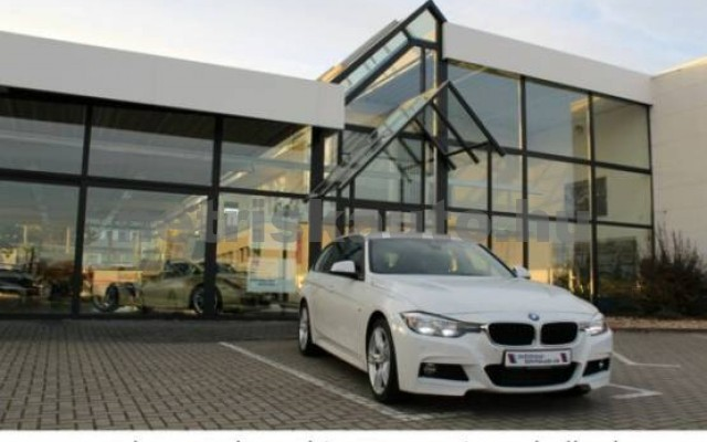 BMW 330 személygépkocsi - 2993cm3 Diesel 42677 6/7