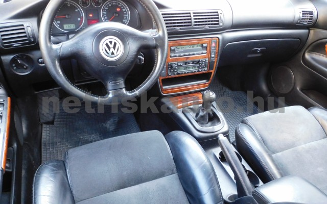 VW Passat 1.9 PD TDI Highline személygépkocsi - 1896cm3 Diesel 106511 7/12