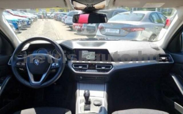 BMW 320 személygépkocsi - 1995cm3 Diesel 109803 10/12