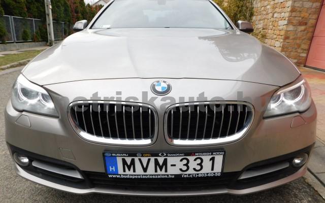 BMW 5-ös sorozat 520d személygépkocsi - 1995cm3 Diesel 29265 4/12