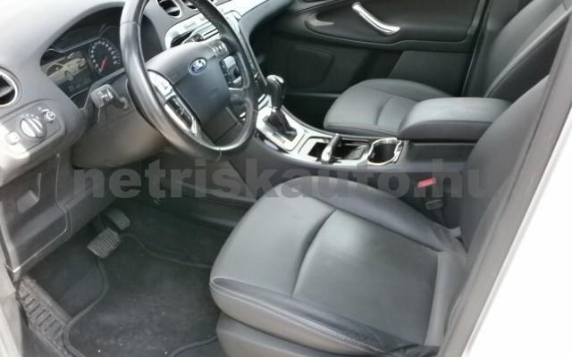 FORD S-Max 2.2 TDCi Titanium-S Aut. személygépkocsi - 2179cm3 Diesel 47419 5/11