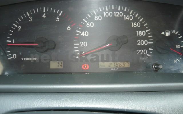 TOYOTA Corolla 1.4 D-4D Sol M-MT személygépkocsi - 1364cm3 Diesel 16432 6/6