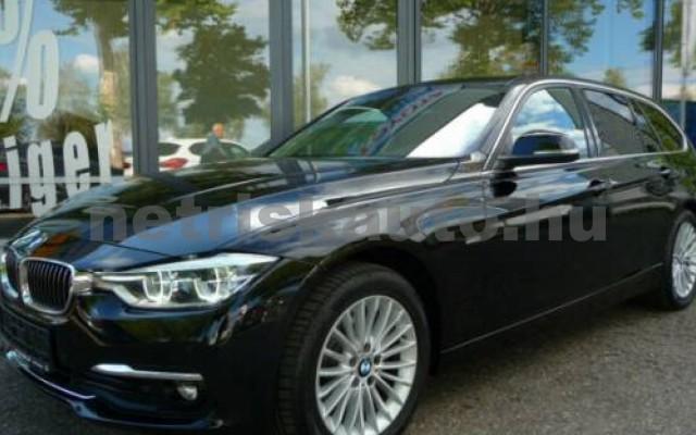BMW 320 személygépkocsi - 1995cm3 Diesel 55340 3/7