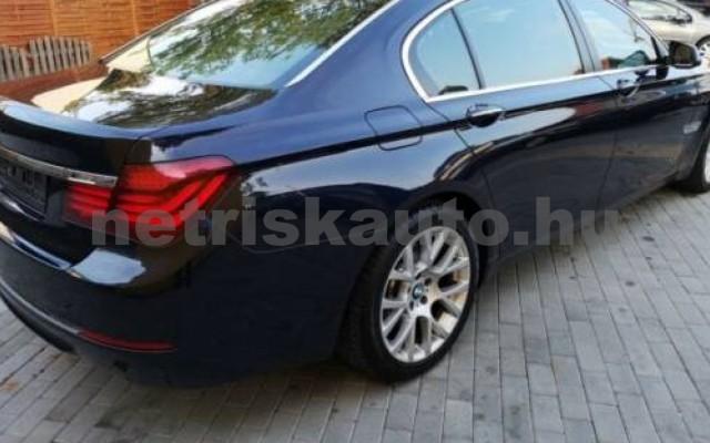 BMW 730 személygépkocsi - 2993cm3 Diesel 55615 4/7