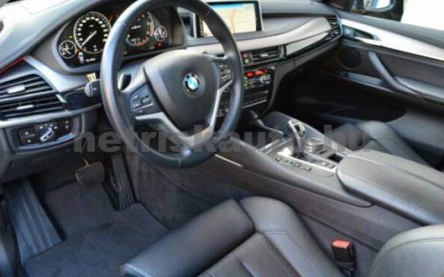 BMW X6 személygépkocsi - 2993cm3 Diesel 43172 7/7