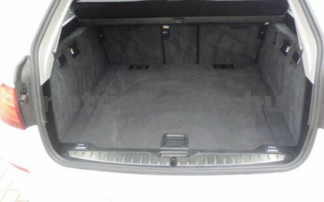 BMW 520 személygépkocsi - 1995cm3 Diesel 55538 6/7