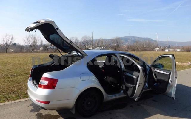 SKODA Octavia 1.8 TSI Style DSG E6 személygépkocsi - 1798cm3 Benzin 27690 6/8
