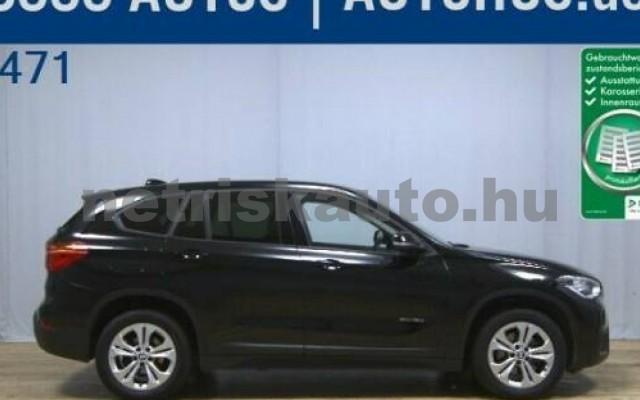 BMW X1 személygépkocsi - 1995cm3 Diesel 55715 3/7