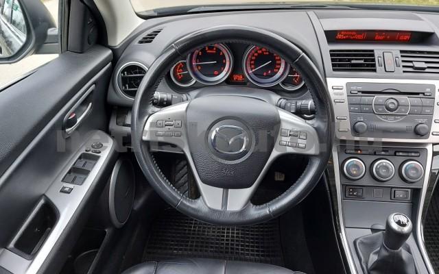 MAZDA Mazda 6 2.5i GT személygépkocsi - 2488cm3 Benzin 81407 10/38
