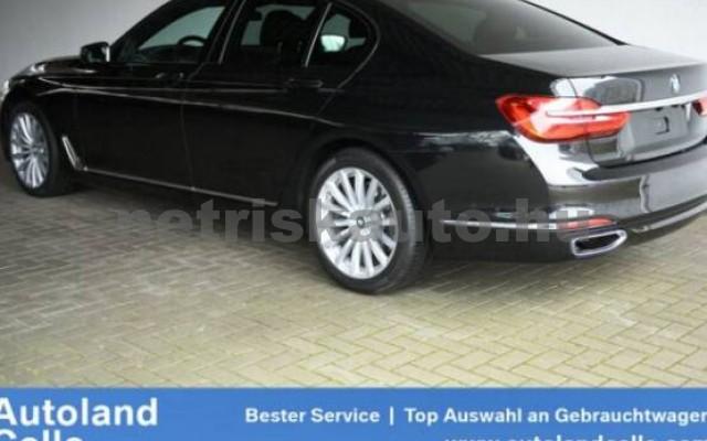 BMW 740 személygépkocsi - 2993cm3 Diesel 42974 5/7