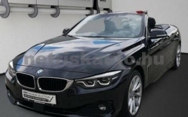 BMW 430 személygépkocsi - 2993cm3 Diesel 55459 2/7