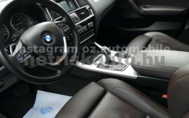 BMW X4 személygépkocsi - 2993cm3 Diesel 55738 5/7
