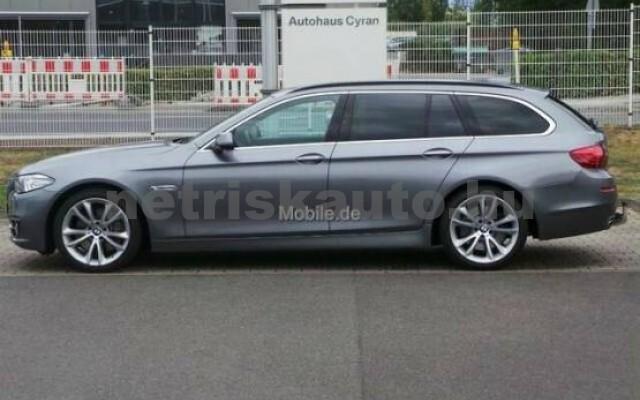 BMW 535 személygépkocsi - 2993cm3 Diesel 42857 6/7