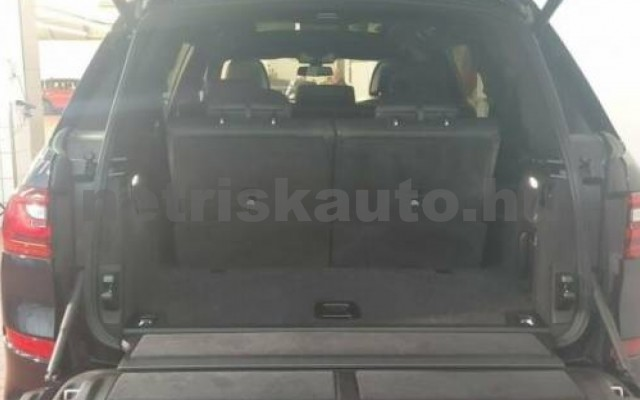 X7 személygépkocsi - 2993cm3 Diesel 105329 6/8