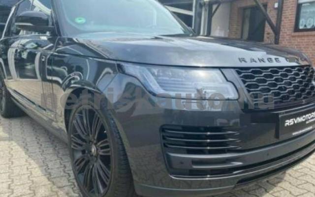 LAND ROVER Range Rover személygépkocsi - 2996cm3 Benzin 110537 3/12