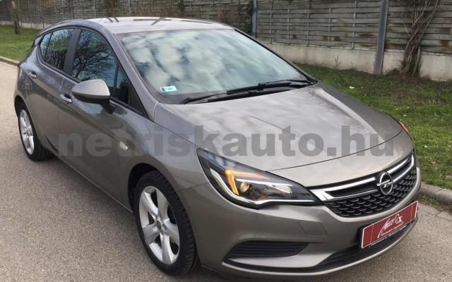 OPEL Astra 1.4 T Enjoy személygépkocsi - 1399cm3 Benzin 52515 4/27