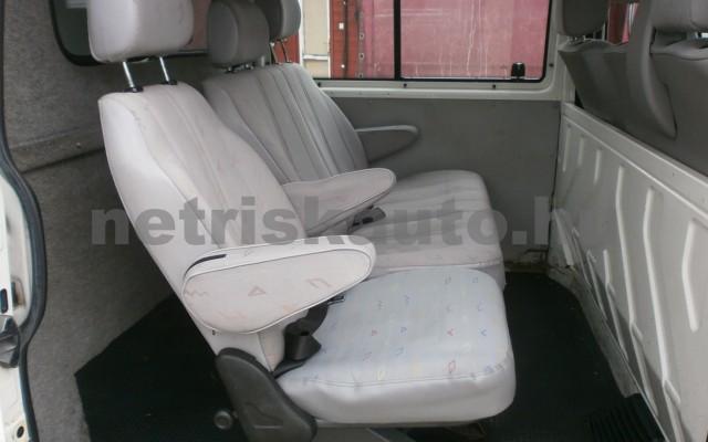 VW Transporter 2.5 Mixto tehergépkocsi 3,5t össztömegig - 2461cm3 Diesel 83930 9/9