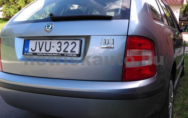 SKODA Fabia 1.2 12V Ambiente személygépkocsi - 1198cm3 Benzin 47476 3/8