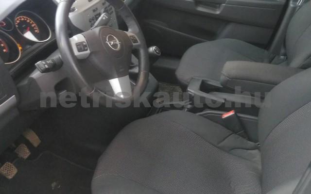 OPEL Zafira 1.6 Enjoy személygépkocsi - 1598cm3 Benzin 81266 5/11